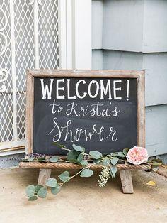 Awesome 75 Creative Bridal Shower Decoration Ideas https://bitecloth.com/2017/10/27/75-creative-bridal-shower-decoration-ideas/