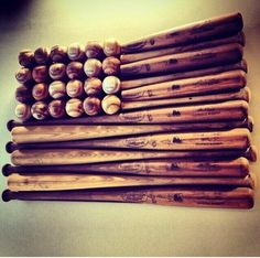 Danny likes his baseball right??