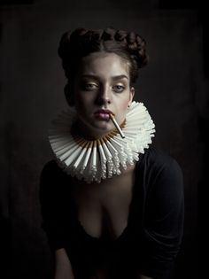 The Public House of Art | Jenny Boot - Sanne Portrait Photography #awesomeart