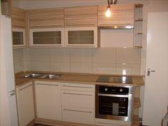 Butorbolt.hu » Webáruház » panelkonyha Cool Kitchens, Modern Kitchens, Kitchen Lighting, Sweet Home, Kitchen Cabinets, New Homes, Interior, House, Home Decor