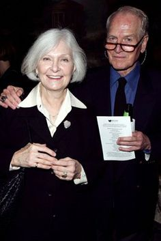 Joann Woodward turned 83 in 2013. Her husband, Paul Newman, died in 2008 at age 83.