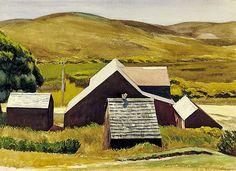 Philip Koch Paintings: May 2015