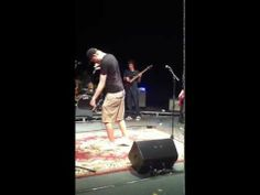 USC Popular Music Rehearsal - Scott Hoying -Led Zeppelin - Dazed and Confused - YouTube