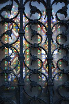 ©Vincent Brun Hannay Père Lachaise , Paris