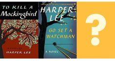 Go Set a Watchman has yet to commence its inevitable mass exodus from bookstore shelves, but the much-hyped To Kill A Mockingbird sequel is already in danger of being eclipsed by yet another long l...