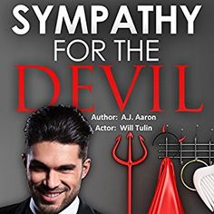 #BookReview of #SympathyfortheDevil from #ReadersFavorite - https://readersfavorite.com/book-review/sympathy-for-the-devil/1  Reviewed by Francine Zane for Readers' Favorite  Not surprisingly, Sympathy for the Devil by AJ Aaron is the story of John, better known as the devil. John is bored with life and goes to great lengths to relieve his boredom. It wouldn't be a story if everything went according to plan, and that is where the fun starts. Fortunately, he has his White Lighter friends…