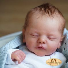 Realistic Baby Dolls, Anne Shirley, Reborn Baby Dolls, Baby Skin, Dreams, Instagram, Sleeping Babies, Doll Crafts, Cute Babies