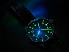 Stowa Flieger | OLYMPUS DIGITAL CAMERA | Watch else ? | Flickr