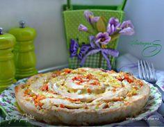 Куриные грудки, запеченные с грибами Даже из обычных, совершенно доступных продуктов можно приготовить вкусное блюдо для семейного ужина. Сочетание курочки с грибами, бесспорно, очень удачное. Также можно дополнить блюдо вашим любимым сыром и овощами. В качестве гарнира подавайте спагетти, картофель или рис, полив его выделившимся при запекании соусом. Приятного аппетита! #готовимдома #едимдома #кулинария #домашняяеда #ужин #куриные #грудки #мясное #легкое #вкусно #грибы #шампиньоны #морковь…
