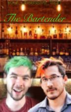 The Bartender > Septiplier AU || Wattys 2016 by your_obsessive_fngrl