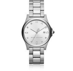 bf8dd1c105 Marc Jacobs Women s Courtney Blue Leather Watch - MJ1451     Trust ...