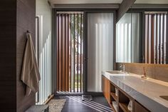 Sunny Side House by Wallflower Architecture + Design | Home Adore