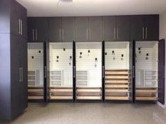 garage storage design ideas - Ikea Garage Storage Systems