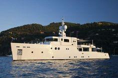 Nomade - Tansu Yachts - 2011