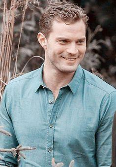 Jamie Dornan fifty Shades freed