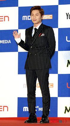 K Will ในงาน '2013 Melon Music Award'...