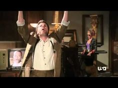 Psych Music Video - Don't You Forget About Me! Haha this is awesome!! I love jules and Lassy and Henry in the background!! =)