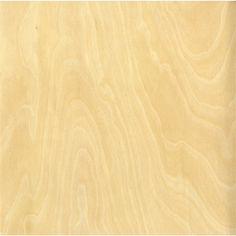Holzbogen 1mm naturfarben 30x30, 3,99€