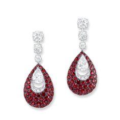 Ruby | Graff Diamonds