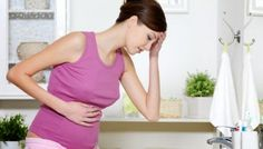 Another sign and symptom of pregnancy is the changing of size and feel of your breast.