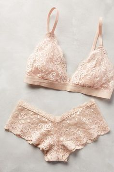 Les Coquines Harlow Brief - anthropologie.com