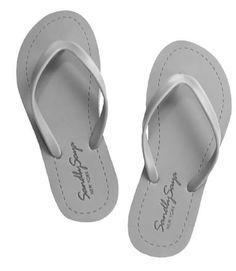 56d67268c14fc7 Basic Matte - Flat Sandal