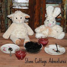 Stone Cottage Adventures: Blackberry Lemonade for Tea Parties Tea Parties, Blackberry, Lemonade, Fathers Day, Berries, Friday, Teddy Bear, Cottage, Fancy