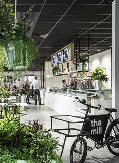 The Mill (Foleshill, UK), Fast/Casual | Restaurant & Bar Design Awards