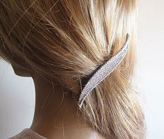 Hey, I found this really awesome Etsy listing at https://www.etsy.com/listing/130510439/wedding-rhinestone-hair-combs