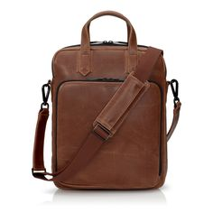 "MATT & NAT 13"" Motto Messenger Bag - Apple Store  (United Arab Emirates)"