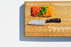 Prepping for Thanksgiving 👌  These @LarchwoodCanada cutting boards provide the perfect surface for @Wusthof Trident's knives, forged with high tempered carbon steel.  Available in our online shop and in-store.  #kitchen #kitchenset #thanksgiving #interiordesign #homedecor #foodie #culinary #cuisine #cooking #cheflife #vancouver #yvr #bc #vancity #quality #luxury #minimal #feastfashionably #wusthof #larchwood