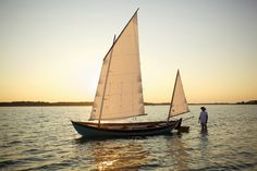 Sooty Tern (Oughtred) - Prettiest boat under thirty feet - Page 20