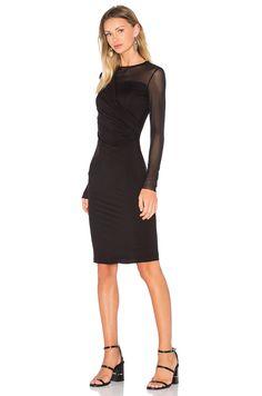 Bailey 44 Rebellious Dress in Black | REVOLVE
