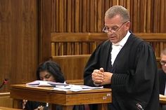 State prosecutor, Gerrie Nel, says Judge Thokozile Masipa minimised the…
