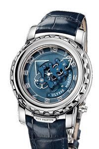 Ulysse Nardin Freak Mens Watch 020-81 | Your #1 Source for Watches and Accessories