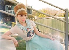 Tavi Gevinson Ugh how perfect is she