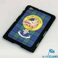Clan Crest Tablet Co