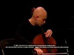 Rastrelli Cello Quartett - Take Five  I do so love the cello!