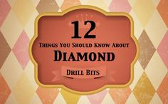 """If you're drilling through pebbles, beach pottery or stones then this article tells you everything you need to know about the diamond drill bits you have to use to create your holes. """"12 Things You Should Know About Diamond Drill Bits"""" The most commonly asked questions are answered such as will they fit my Dremel drill? How long will they last? How many holes can I expect to drill? What can I use them on and more...."""
