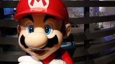 NEUE KONSOLEN, SUPER-MARIO-FIGUREN, APPS So will Nintendo aus der Krise kommen