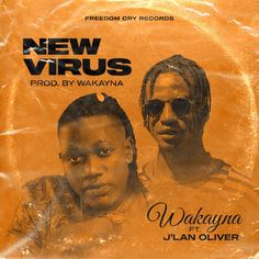 … The post Wakayna ft. J'lan Oliver – New Virus (Prod By Wakayna) appeared first on Music Arena Gh. News Songs, Upcoming Artists, Crying, Rss Feed, Freedom, Writer, Music, Singer, American