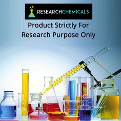 Product Strictly For Research Purpose Only
