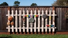 Kids can have fun anywhere, but even their lively imaginations can sometimes use a boost. Here are 2