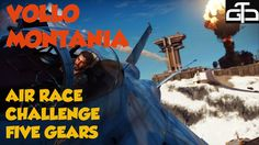 Vollo Montania Air Race 5 Gear Completion