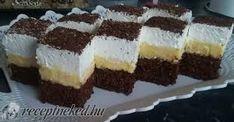 bögrés süti – Google Kereső Tiramisu, Cheesecake, Deserts, Food And Drink, Bread, Chocolate, Cooking, Ethnic Recipes, Google