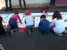 laboratori per bambini a Cinecittà