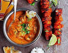 Tandoori Tofu Tikka Masala will be your new Butter Chickenhellip