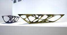 Zaha Hadid Form in Motion