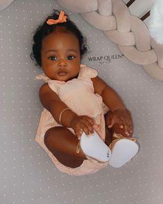 Cute Mixed Babies, Cute Black Babies, Beautiful Black Babies, Cute Little Baby, Baby Kind, Pretty Baby, Cute Baby Girl, Beautiful Children, Little Babies