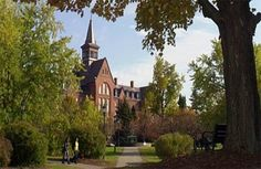 UVM, once again I never went he but my sister when here